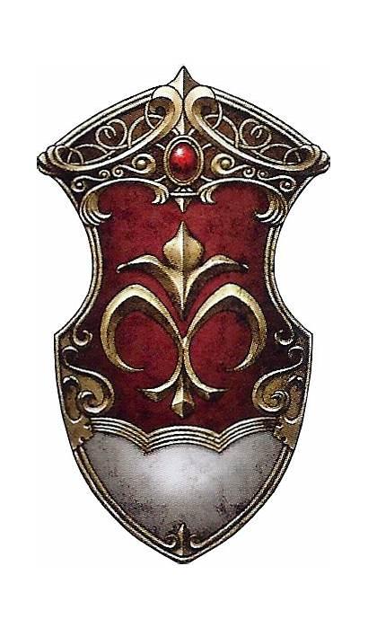 Shield Royal Emblem Fire Fantasy Fandom Fireemblem