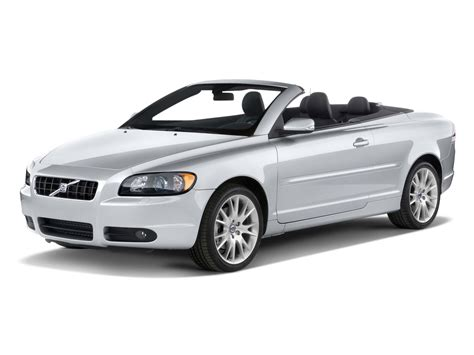 2010 Volvo C70 Review, Ratings, Specs, Prices, And Photos