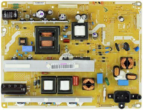 plasma samsung pl43e450a1f no enciende yoreparo