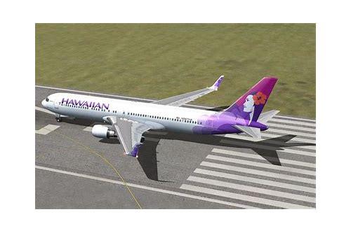 Hawaiian airlines fsx download :: nacdoorstrifrys