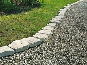 les 25 meilleures idees concernant bordure de jardin sur With beautiful amenagement de jardin avec des pierres 5 allees de jardin creatives pour votre exterieur archzine fr
