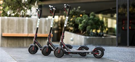 This 8 Million Electric Scooter Company Created A