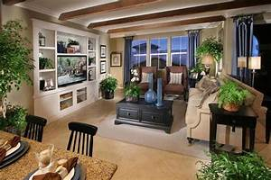 Collection, Of, Modern, Luxury, Living, Room, With, Tv, Interior