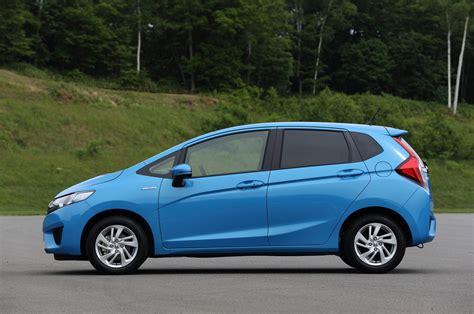 Top Suv 2014 by 2014 Honda Jazz Suv Top Auto Magazine