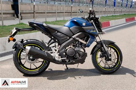 Review Yamaha Mt 15 by 2019 Yamaha Mt 15 Review Experience On A Racetrack In