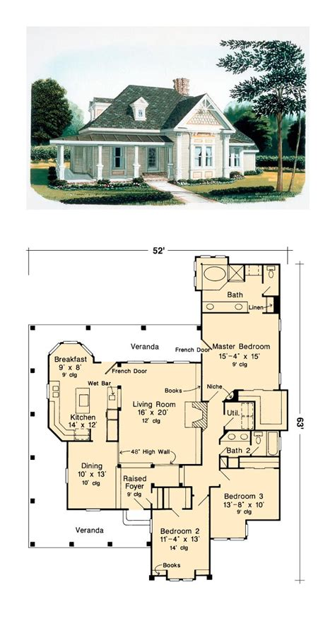 wrap around porch floor plans small cottage home plans with wrap around porch house