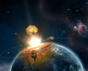 The asteroid that killed dinosaurs also turned the Earth's ...