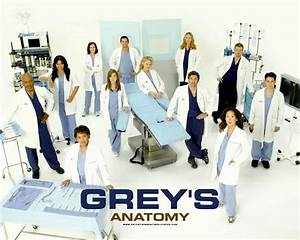 Grey's Anatomy wallpapers - TV Series - Crazy Frankenstein