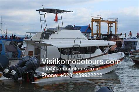 Fast Boat From Lombok To Labuan Bajo komodo speed boat rental in labuan bajo