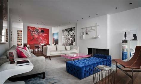 Modern Living ? Luxury innovative interior design