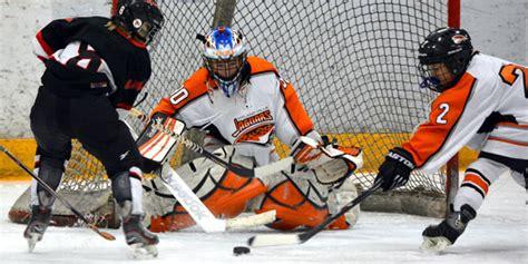 Jaguars Hockey by Youth Hockey League At Centre Hyland Jaguars