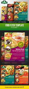 Pizza Sale Flyer Template 17 Best Images About Brochure Food On Pinterest Asian