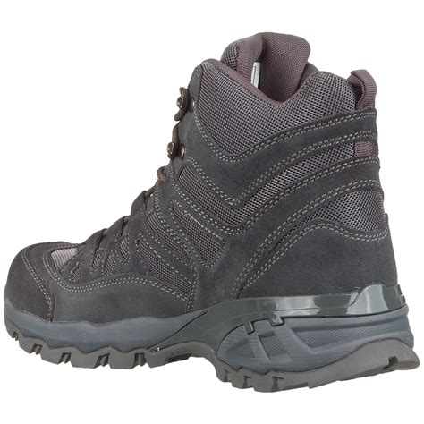 Mil Tec Tactical Mens Military Squad Boots Police Security