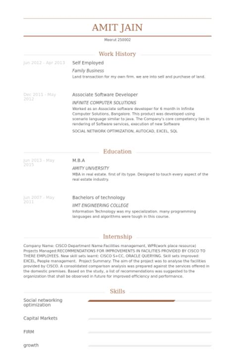 should a resume go one page