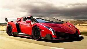Lamborghini Veneno Roadster : 2019 lamborghini veneno roadster cars model 2019 ~ Maxctalentgroup.com Avis de Voitures