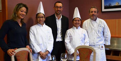 Hotellerie Concours De Cuisine Lycée Le Télégramme Pontivy Cuisine Du à