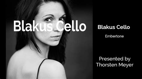 embertone blakus cello bach prelude youtube