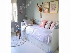 Decoration Chambre D Enfant : une chambre d enfant pour bien dormir elle d coration ~ Teatrodelosmanantiales.com Idées de Décoration