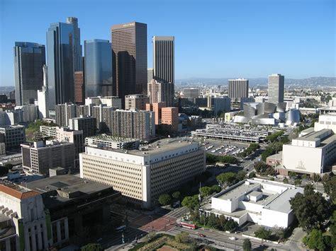 Bunker Hill, Los Angeles Wikipedia