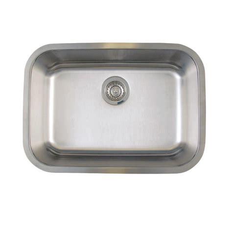 undermount stainless steel sinks canada polaris sinks