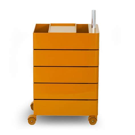 cassettiera 5 cassetti cassettiera 360 176 a 5 cassetti by magis lovethesign