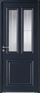 porte d39entree en alu minerale porte d39entree en With porte d entrée pvc avec fenetre aluminium prix