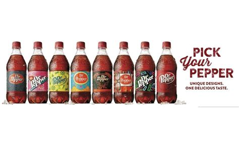 dr pepper launches pick  pepper campaign