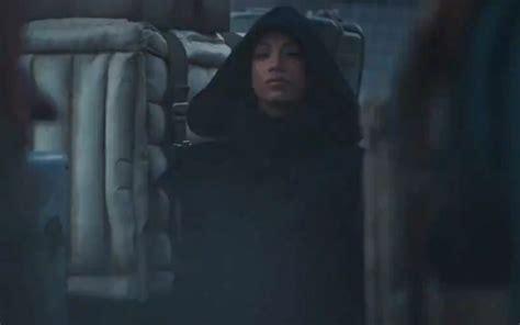 Sasha Banks Appears In Star Wars Mandalorian Season 2 Trailer