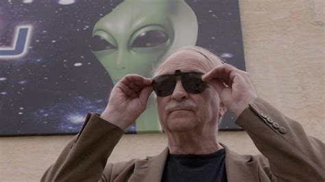 The Real 'X-Files'?