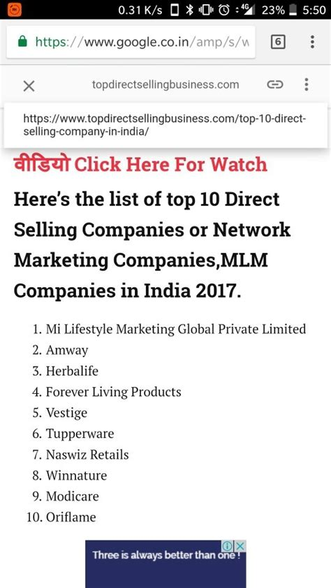Marketing Companies by Which Mlm Company Is The Fastest Growing In India Quora