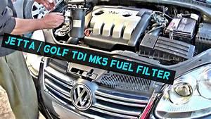 Vw Jetta Golf Mk5 Repair Videos