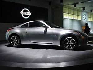Review 2003 Nissan 350z Touring