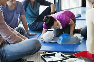 What You Need To Know Before Taking A Cpr Class