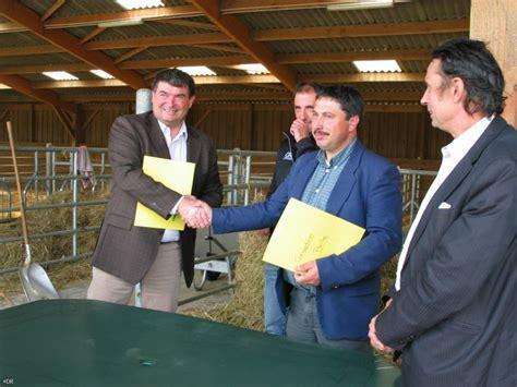 chambre d agriculture du loiret contractualisation un pacte de solidarité entre les
