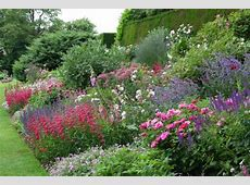 Herbaceous Borders