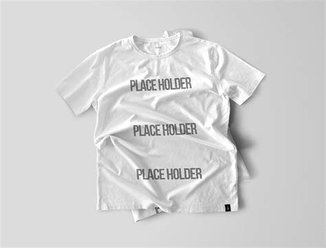 shirt template options  photoshop