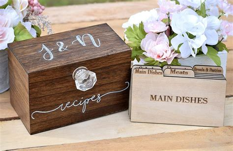 Top 10 Best Personalized Bridal Shower Gifts