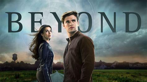 Beyond (Freeform) Trailer HD - YouTube