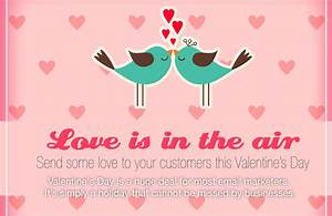 It's Time to Plan Your Valentine's Day Campaigns! - One ...
