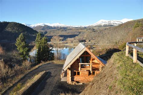 photo 224 chambon sur lac 63790 les chalets du berger chambon sur lac 121706 communes