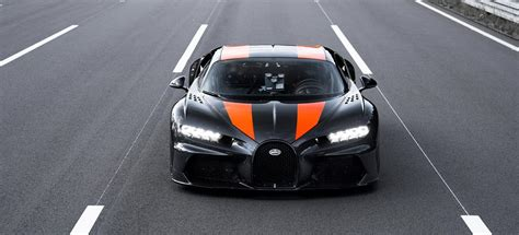 Owen bugatti dealership in england. Bugatti reveals the science of why the Chiron longtail ...
