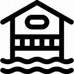 Beach Icon Icons Svg Flaticon