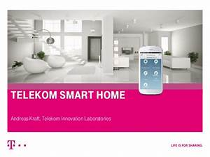 Smart Home Telekom Kamera : deutsche telekom smarthome eine einf hrung ~ Eleganceandgraceweddings.com Haus und Dekorationen