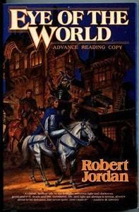 Eye of The World First Edition | eBay