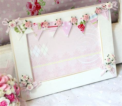 Best Images About Altered Frames Pinterest Shabby