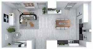 Architecture à Vivre : r alisation sk a tiphaine thomas d coratrice ~ Melissatoandfro.com Idées de Décoration