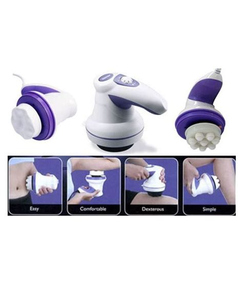 New Trand Whole Body Manipol Massager Reduces Weight And