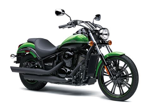 Review Kawasaki Vulcan 2018 kawasaki vulcan 900 custom review total motorcycle