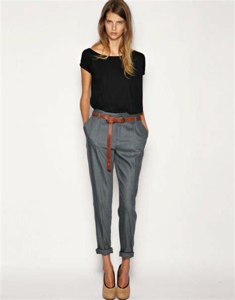 tenue de travail femme de chambre 1000 idées sur le thème vêtements de travail pour femmes