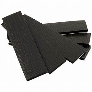 Lowes furniture leg pads shop waxman 4 pack 2 1 2 in for Furniture leg pads lowes